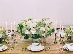 Photography: Diana McGregor | Floral Design: Heirloom Design House