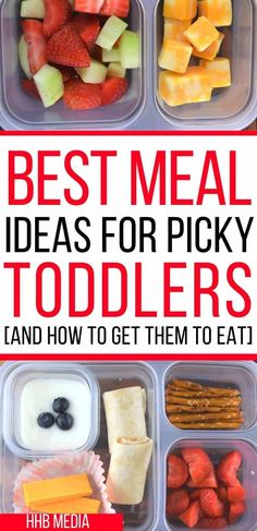 Toddler Friendly Meals, Picky Toddler Meals, Kids Meals, Toddler Food, Toddler Dinners, Foods For Picky Toddlers, Dinner Ideas For Toddlers, Easy Toddler Snacks, Toddler Lunches