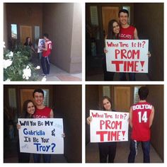 Ask my to prom like this and I will love you forever ❤️