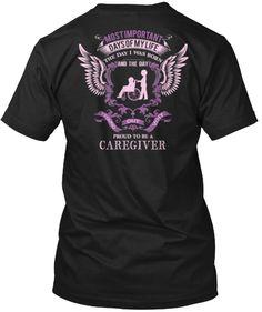 Caregiver- Limited Edition