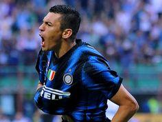 Lucio ...Inter de Milán