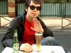 [Eita Ferro] -  Mentos e Cerveja