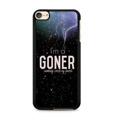 New Release I'm A Goner Twent... on our store check it out here! http://www.comerch.com/products/im-a-goner-twenty-one-pilots-ipod-touch-6-case-yum7607?utm_campaign=social_autopilot&utm_source=pin&utm_medium=pin