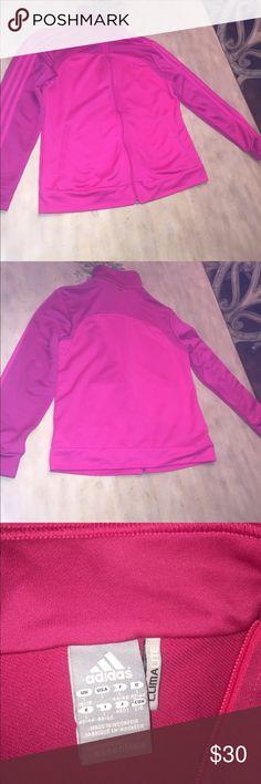 Adidas Activewear Sweater Pink comfy never worn Adidas sweater adidas Sweaters