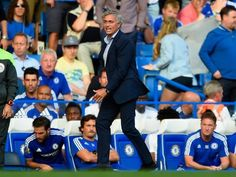 Jose Mourinho's argument with Eva Carneiro and the Chelsea medical staff was born out of a code as fundamental as the sport itself: Nothing, not even the players' health, matters more than winning. The ugly side of the beautiful? Chelsea Fc, Verbal Abuse, Guys Be Like, Premier League, The Row, Soccer, Medical, Football, Futbol