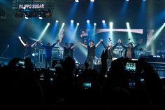NEGRAMARO - performed live @ Taranto on 22 May 2012