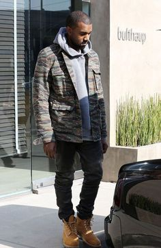 Kanye West                                                       …