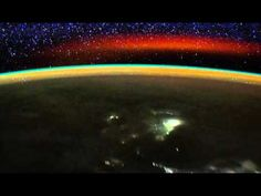 Stunning Timelapse Releases by NASA Shows Earth' Brilliant Colors