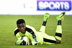Cameroon owe it to Ondoa club outcast but national hero   Franceville (Gabon) (AFP)  Cameroons presence in the last four of the Africa Cup of Nations against all the odds owes much to the exceptional performances of their 21-year-old goalkeeper Fabrice On