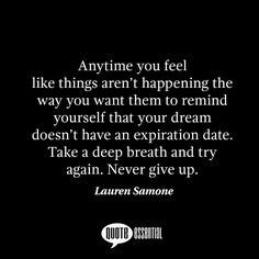 #quotes #quotestoliveby #quotesoftheday #quotesaboutlife #quotesandsayings #quotesdaily #quotespage #LaurenSamone