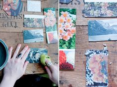 Craft Wars: Two New Ways To Display Your Photos Without Boring Frames
