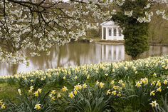 St Paul's Walden Bury, Hertfordshire