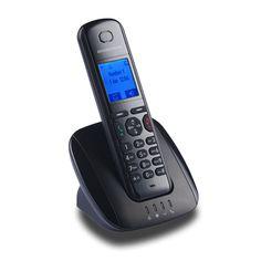 O Grandstream DP715 / DP710 é o DECT VoIP de última geração, acessível, de elevada qualidade e simples de configurar indicado para uso em PMEs e em residencias. Phone, Phones, Simple, Telephone, Mobile Phones