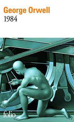 1984 - George Orwell. Dans un monde futuriste et totalitaire sous le contrôle de Big Brother, Winston Smith, employé au ministère de la Vérité, falsifie l'histoire pour ne pas compromettre le pouvoir qui se serait trompé dans le passé. Dans une société où les sentiments humains ont été éliminés, ce dernier cherche l'amour et la liberté.