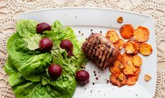 Fotografia kulinarna |  Lubinowe Wzgórze | Nałęczów