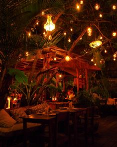 The Top 9 Bars in Tulum, Mexico