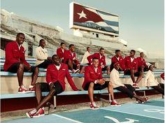 Christian Louboutin und Henri Tai statten das kubanische Nationalteam für die Olympischen Spiele 2016 in Rio de Janeiro aus | Sports Insider Magazin