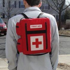 Left 4 Dead Backpack