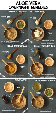 Beauty Tips For Glowing Skin, Health And Beauty Tips, Beauty Skin, Face Beauty, Hair Remedies, Skin Care Remedies, Aloe Vera, Hair Fall Remedy, Clear Skin Face