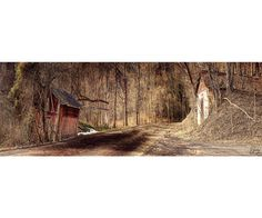 Smalsh Barrack Road By J. Zaring. Prints from...
