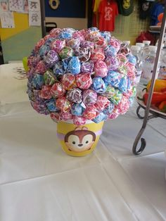 tsum tsum party ideas - Google Search