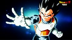 Vegeta,ways the gentleman. Shaking hands or releasing kamayaaamaaaayyy...aa Aaaaaaahhh