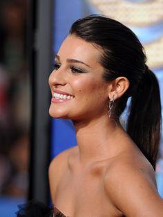 "Lea Michele - ""Glee: The 3D Concert Movie"" Premiere"