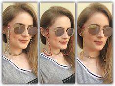 33 melhores imagens de óculos   Bracelets, Beaded necklace e Beaded ... bb51800560