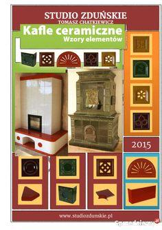 kafle piecowe i kominkowe Orneta Piece, Advent Calendar, Cabin, Studio, Holiday Decor, Home Decor, Decoration Home, Room Decor, Advent Calenders