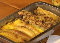 örmény palacsinta *** Hungarian Food, Hungarian Recipes, Pancakes, Ethnic Recipes, Hungarian Cuisine, Pancake, Crepes