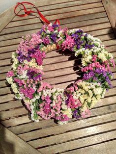 Handmade first Mays flowers Crown