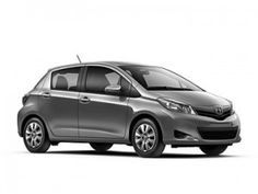 The Toyota Yaris is a Great Choice for Teenagers | Lake Shore Toyota