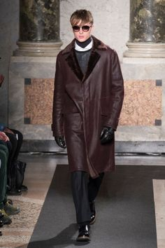 Ports 1961   FW 2014   Milano Moda Uomo