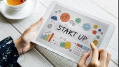 Are you thinking of how to startup a business? Get the valuable insights that can help you to scale your business. Business Ideas For Women Startups, New Business Ideas, Start Up Business, Starting A Business, Creative Business, Startup Ideas, Startup Office, Business Tips, Online Business