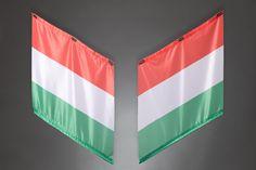 Fahnen | Armfahnen | flags | armflags | Fanartikel | Merchandising | Ungarn, Hongrie, Hungary für 14,95 Euro