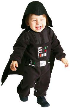 Disfraz de Darth Vader para bebé. Vegaoo. Boy s Darth Vader Costume ... f5fb27a6609