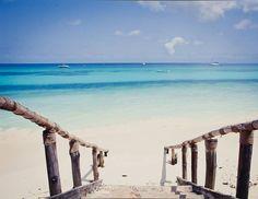 Nungwi Beach, Zanzibar – Tanzania