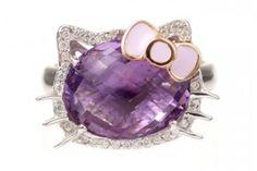 Hello Kitty Jewelry From Kimora Lee Simmons