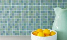 How to Grout a Backsplash