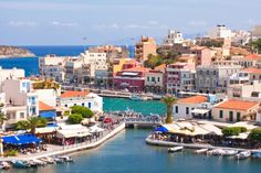 The Biggest Island of Greece: Crete - Vacation To World Oh The Places You'll Go, Places To Travel, Travel Destinations, Places To Visit, Crete Island, Greece Islands, Greece Vacation, Greece Travel, Greece Trip