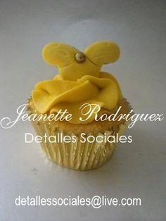 Cupcake & Cookie Princesa Bella