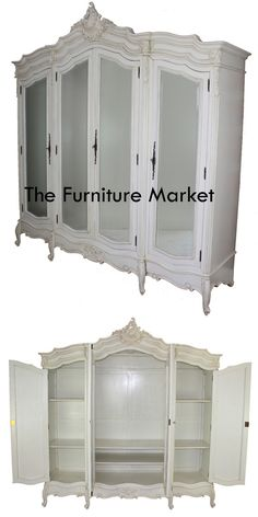 YES !!!!!!!!!! French Furniture