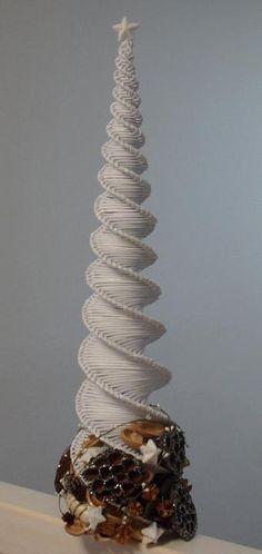 papletový fa | Artmama - kézműves és kreatív ötletek