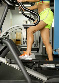 Cardio Workout: Rowing, Elliptical, and Running | POPSUGAR Fitness