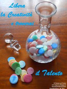Il Talento nel Tratto: Creatività e Talento