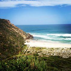 Azure Seas Western Australia