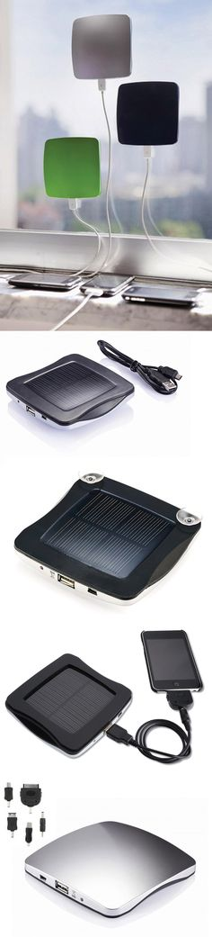 [ solar charger ]