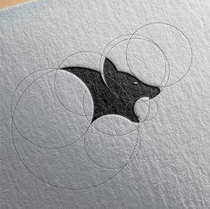 31 + home accessories Logo design Coperate Design, Icon Design, Unique Logo, Cool Logo, Rundes Logo, Logo Animal, Affinity Designer, Grafik Design, Graphic Design Inspiration