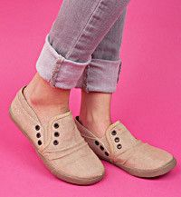 Hartly Flats | $45 | Blowfish Shoes Size 9