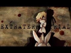 Pandora Hearts/ E.T.    *Not a strong story line but one of the best 'manga animation' amvs I've seen #anime #video anime